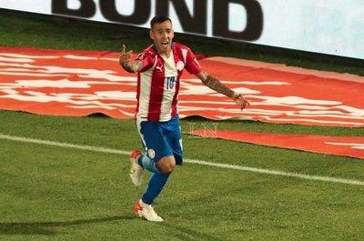 Paraguay ganó de local en Eliminatorias 4 años, 5 meses y 12 días después