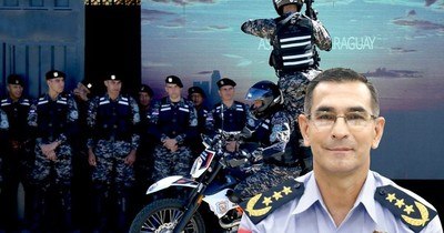 La Nación / Refundar los linces y replantear la estrategia táctica de la Policía