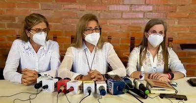 La Nación / Duras críticas al Gobierno ante inacción frente al EPP