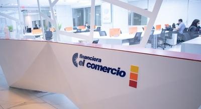 BCP autoriza adquisición de acciones de Financiera El Comercio por parte del Grupo Vázquez