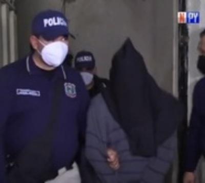 Arrestan a presuntos miembros del grupo de Kung Fu Panda