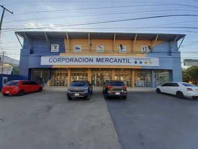 TRAFICO de INFLUENCIA para frenar cobro de indemnización laboral a CORPORACION MERCANTIL S.A.