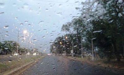 Viernes cálido y con algunas lluvias en el Norte