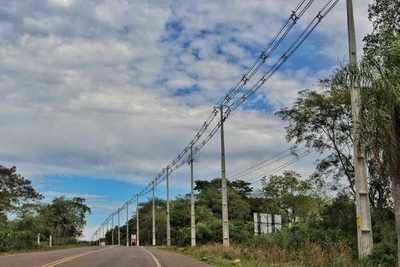 Proyecto de fortalecimiento del sistema eléctrico paraguayo entra en fase de implementación
