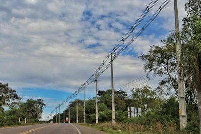 Fortalecimiento del sistema eléctrico paraguayo entra en fase de implementación