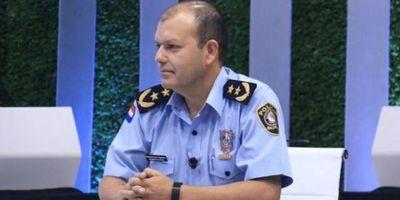 """En cúpula policial hablan de grupos que organizan asaltos, y de """"nueva estrategia"""""""