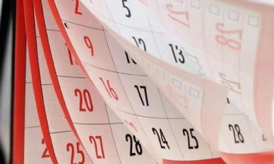 Poder Ejecutivo autoriza traslado del feriado del 29 de septiembre