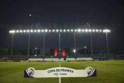 Llega la octava fecha del fútbol paraguayo