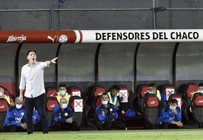 Eduardo Berizzo y un fuerte mensaje contra la Conmebol y la FIFA