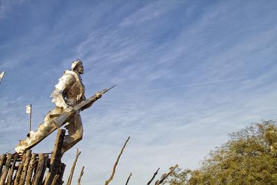Autorizan adelantar el feriado nacional por la Batalla de Boquerón del 29 de septiembre