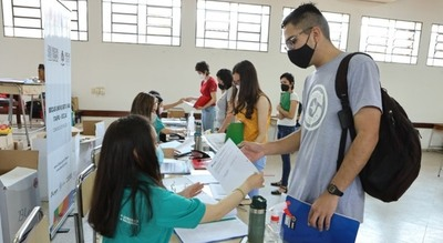 Becas ITAIPU: se abre período para presentar solicitudes de reconsideración
