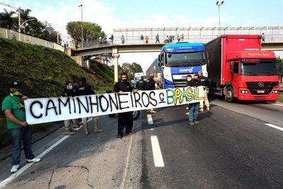 """Los industriales ven con """"gran preocupación"""" la escalada de tensión en Brasil"""