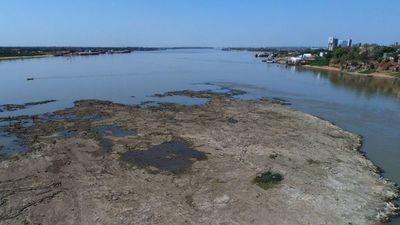 La Niña podría repetirse y agravar la sequía en el Paraguay