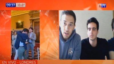 ¡Orgullo nacional! Paraguay alcanza la final del Hult Prize por primera vez