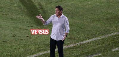 Eduardo Berizzo; 40% de efectividad con Paraguay en las Eliminatorias
