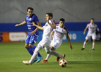 Nacional y Sol de América reanudan el show en el torneo Clausura 2021