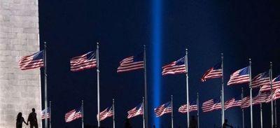 EEUU conmemora 20 años del 11 de septiembre con un Biden debilitado