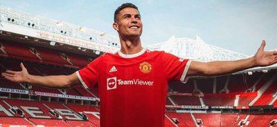 Solskjaer confirma que Cristiano jugará contra el Newcastle