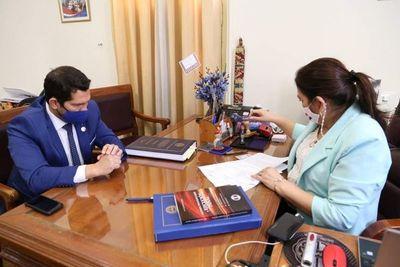 CM inscribe al primer candidato a la Corte