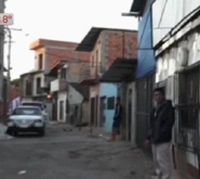 Buscan en la Chacarita a implicado por el asesinato del mecánico