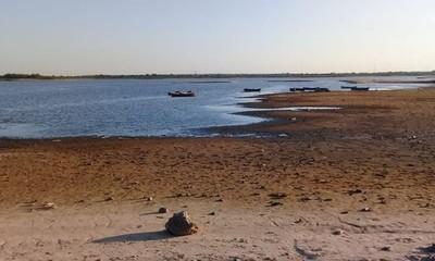 Fenómeno La Niña podría repetirse y agravar la sequía en Paraguay