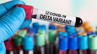 58 nuevos casos de variante Delta en Paraguay