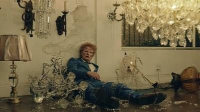 "Ed Sheeran lanza ""Shivers"""
