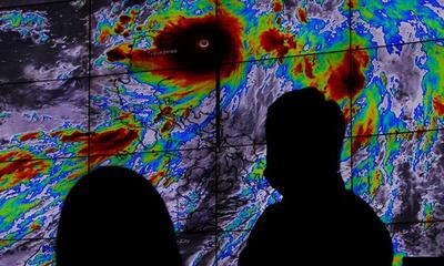 China en alerta por la llegada del tifón Chanthu: cerró dos puertos amenazados por las lluvias y olas de hasta cinco metros – Prensa 5