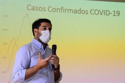 Guillermo Sequera deja la Dirección de Vigilancia de la Salud – Prensa 5