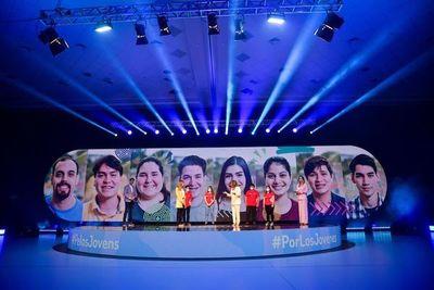 Nestlé fomenta el desarrollo profesional de jóvenes del Mercosur