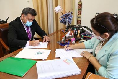 Consejo de la Magistratura inscribió a su segundo postulante a ministro de Corte