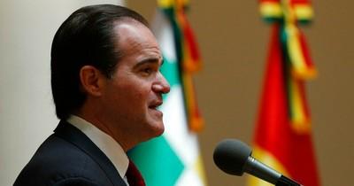 La Nación / El presidente del BID vendrá al Paraguay el 13 y 14 de setiembre