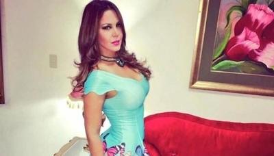 Rocio Núñez y la repercusión del escrache a su suegra