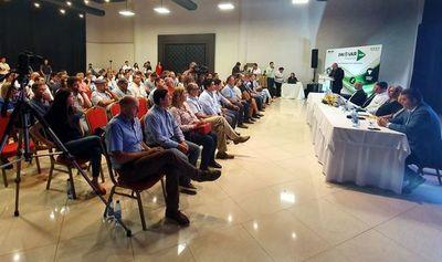 Buscan potenciar el turismo de reuniones en Alto Paraná