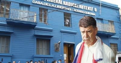 La Nación / Dionicio Amarilla califica de bochornoso el manejo administrativo anterior en el PLRA