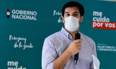 Guillermo Sequera deja la Dirección de Vigilancia de la Salud por unos meses