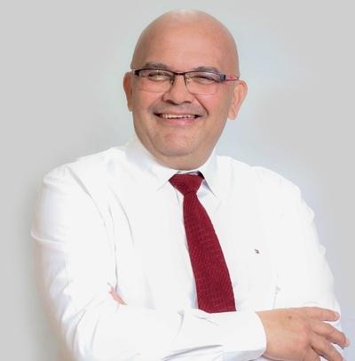 Tomás Olmedo, otro dirigente con antecedentes que busca llegar a intendente