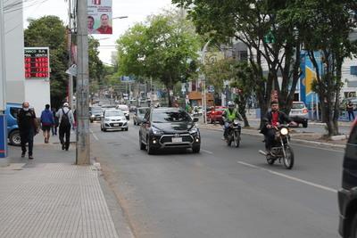Economía paraguaya se recupera y crece 6,0% hasta julio, según Banco Central