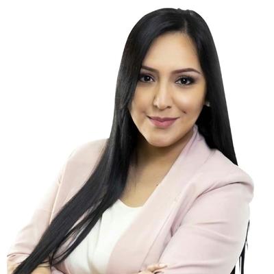 Conversando con Belem Melgarejo, candidata a Concejal de Capiatá por el P.L.R.A. y la Alianza Ciudadana Capiateña