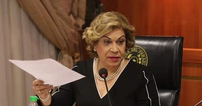 La Nación / Hoy se registraron los dos primeros aspirantes a la Corte Suprema de Justicia