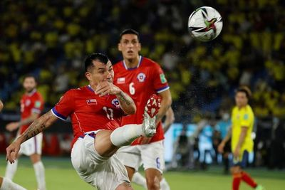 Chile se juega casi todo en octubre por la opción de sacar un cupo en Catar