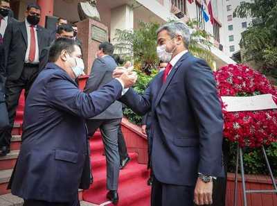 Bacchetta anuncia encuentro entre Abdo y Cartes en Ybycuí