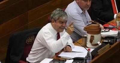 La Nación / Pérdida de investidura de Arévalo podría darse luego de las municipales