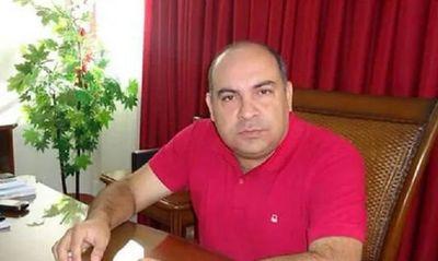 Ex intendente de Santaní es acusado por irregularidades en el manejo del Fonacide y almuerzo escolar