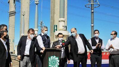 EBY: Paraguay ya puede retirar toda la energía que le pertenece