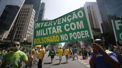 Industriales de Brasil, preocupados por alta tensión entre poderes