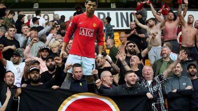 Cristiano Ronaldo debutará contra Miggy Almirón