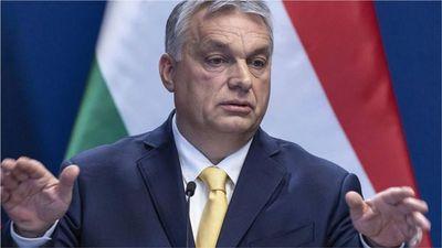 Orbán: 'Somos el ejemplo de que un país con valores tradicionales y cristianos puede tener más éxito que el liberalismo izquierdista'