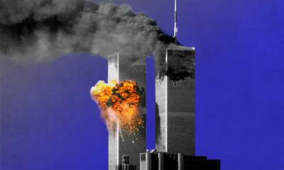 Se cumplen 20 años del ataque terrorista a las Torres Gemelas