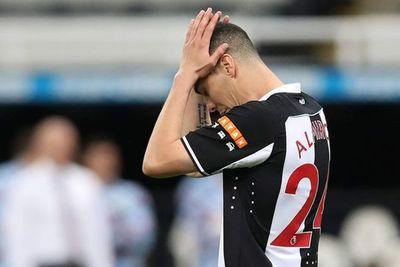 La APF retrocedió a la postura contra el Newcastle por Almirón